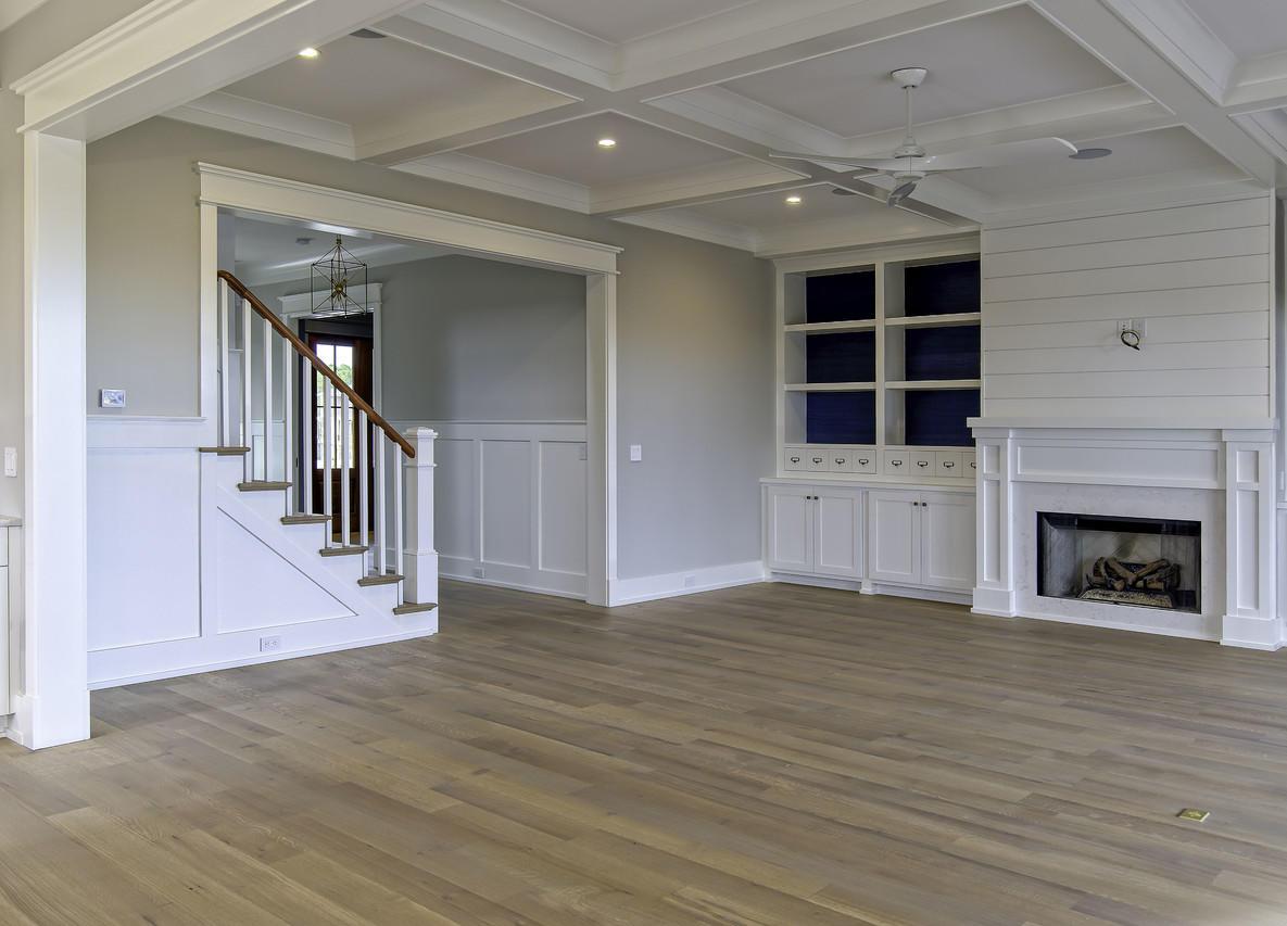 Beresford Creek Landing Homes For Sale - 1009 Rivershore, Charleston, SC - 12