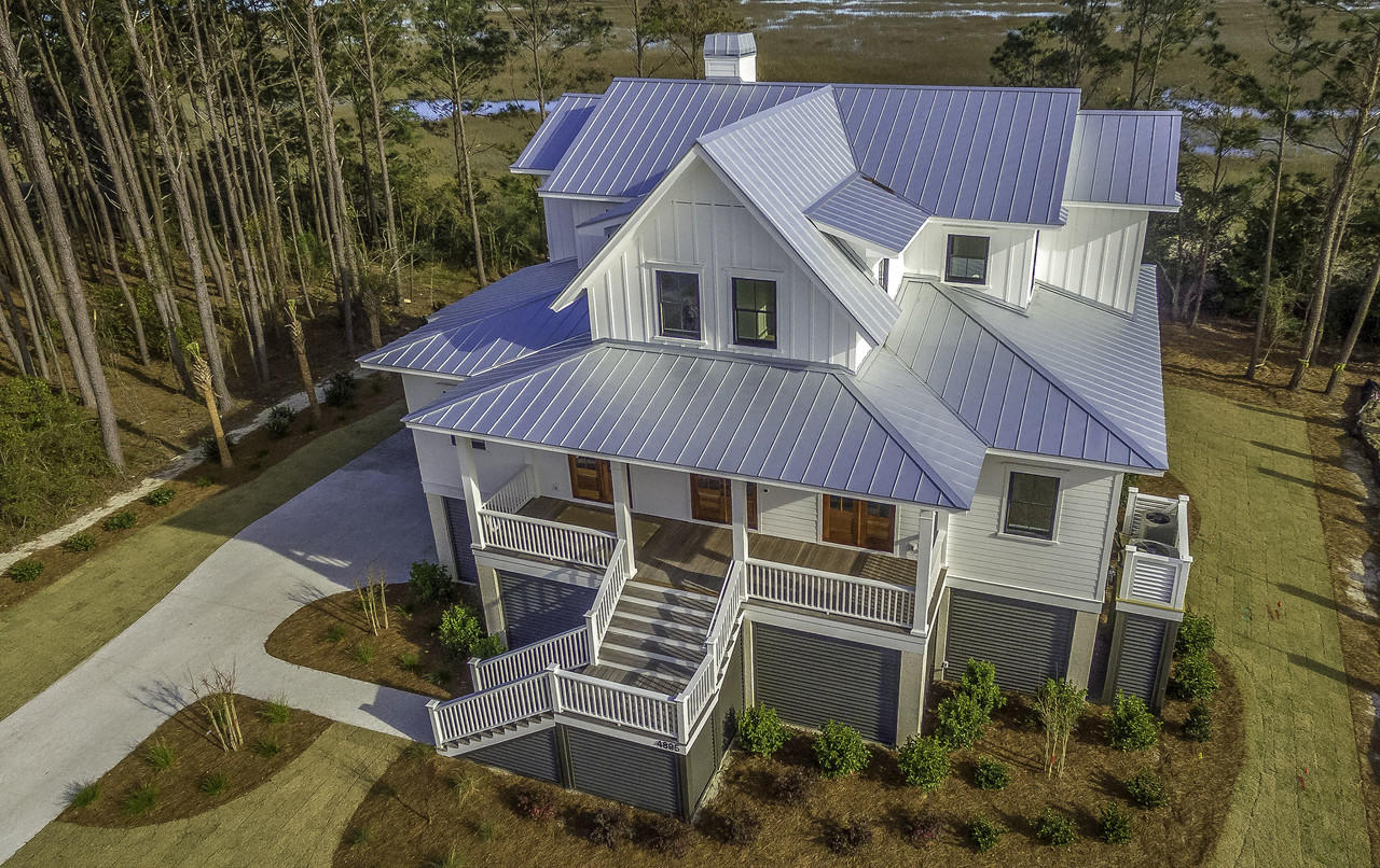 Beresford Creek Landing Homes For Sale - 1009 Rivershore, Charleston, SC - 23