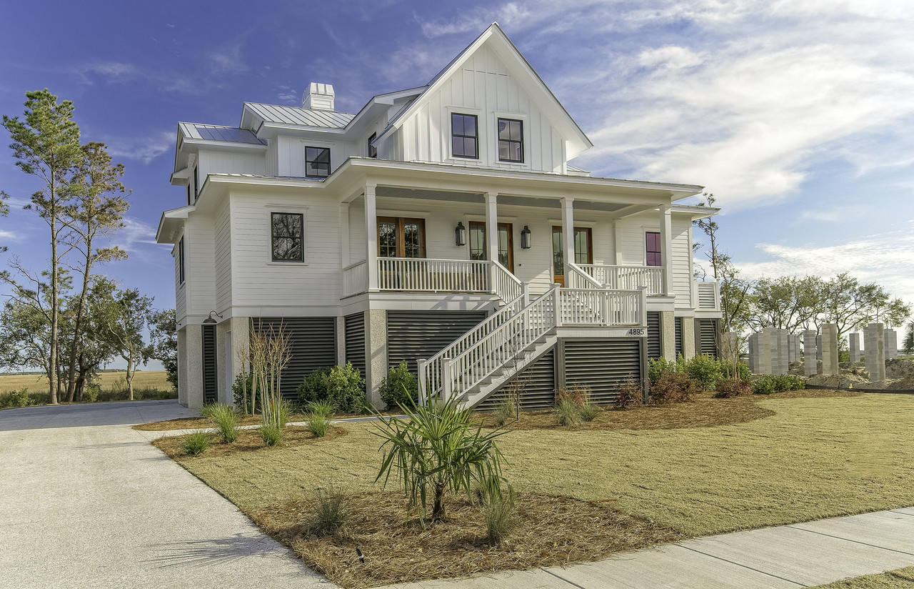 Beresford Creek Landing Homes For Sale - 1009 Rivershore, Charleston, SC - 24