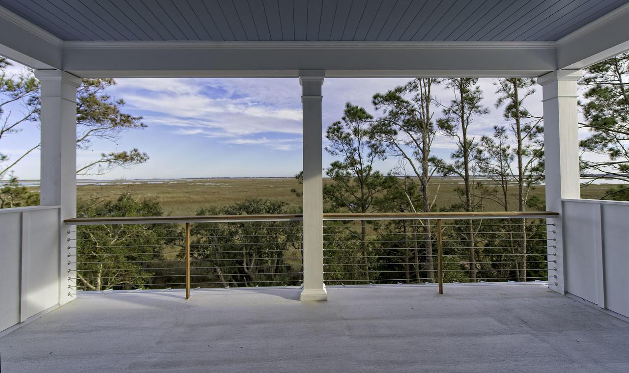 Beresford Creek Landing Homes For Sale - 1009 Rivershore, Charleston, SC - 4