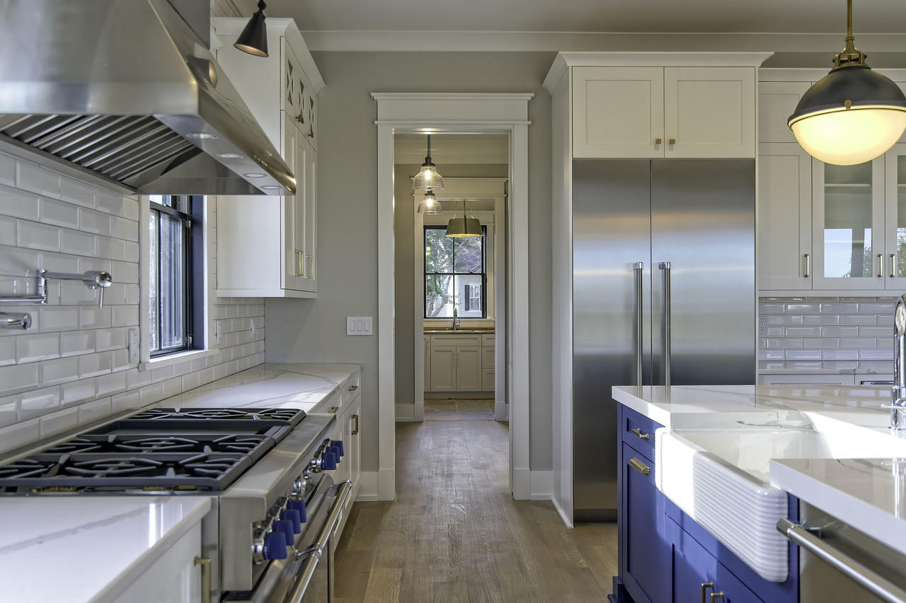 Beresford Creek Landing Homes For Sale - 1009 Rivershore, Charleston, SC - 3