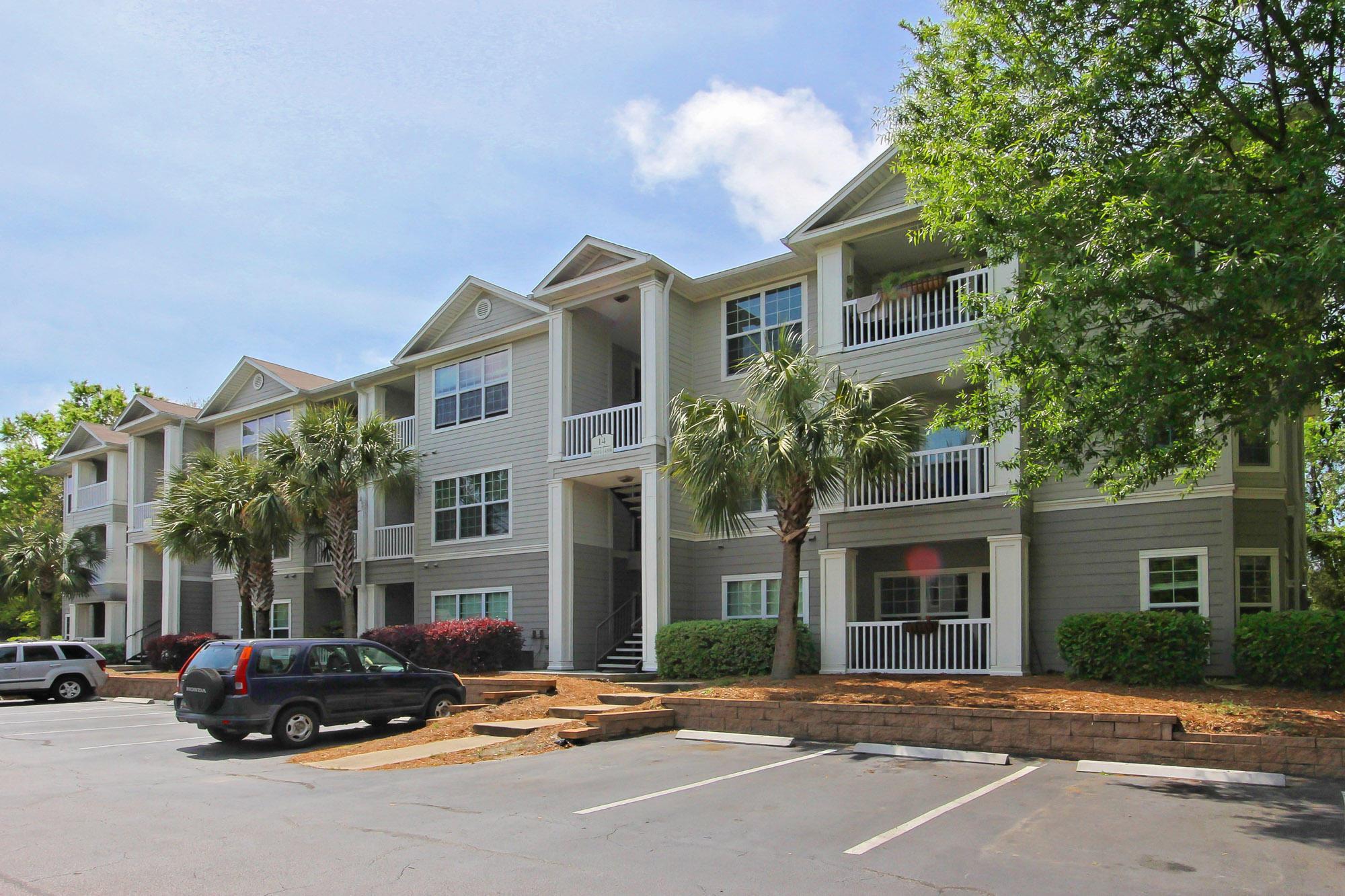 The Peninsula Condominiums Homes For Sale - 700 Daniel Ellis, Charleston, SC - 18