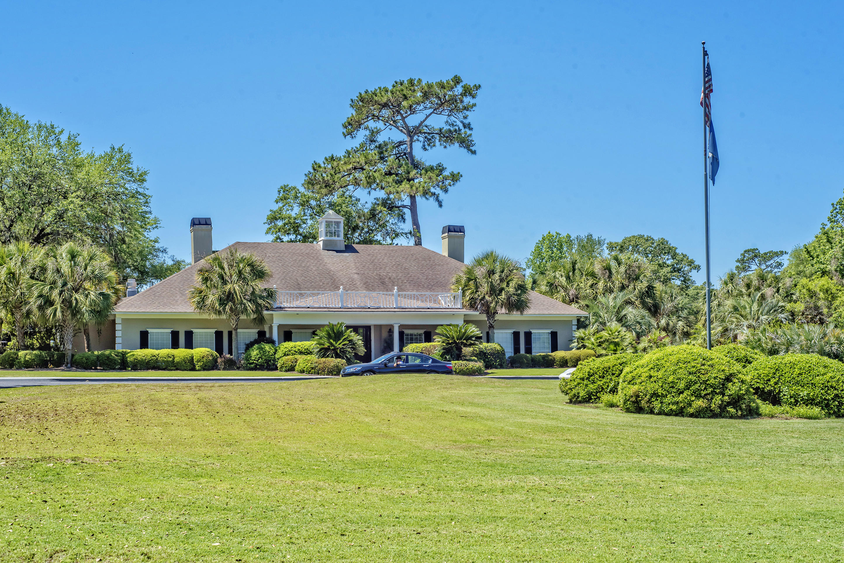 Stono Ferry Homes For Sale - 5104 St Ann, Hollywood, SC - 40