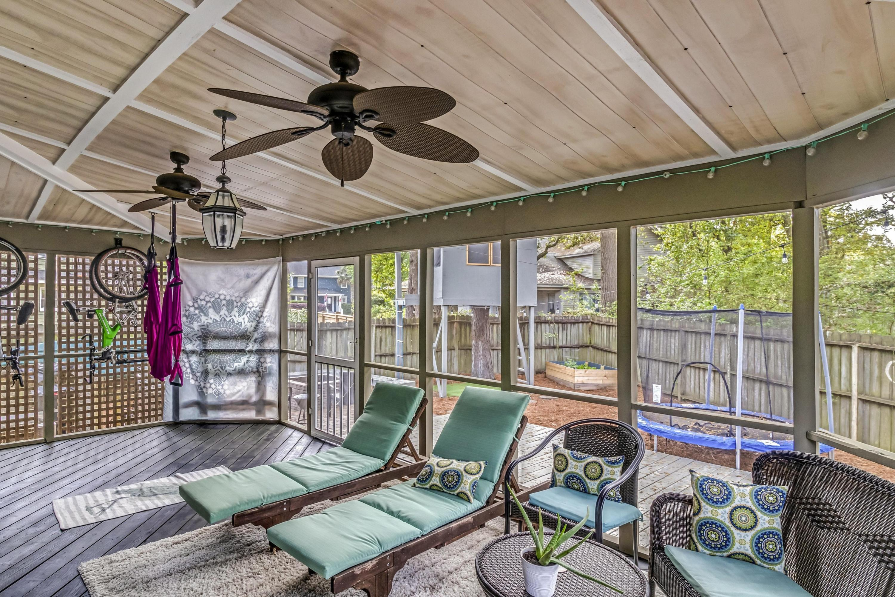 Wakendaw On The Creek Homes For Sale - 613 Oak Marsh, Mount Pleasant, SC - 26