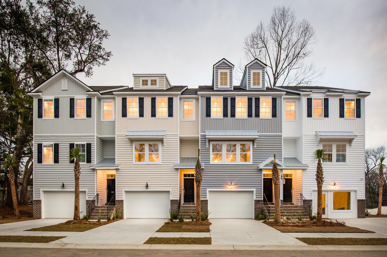 Grand Oaks Plantation Homes For Sale - 143 Claret Cup, Charleston, SC - 0