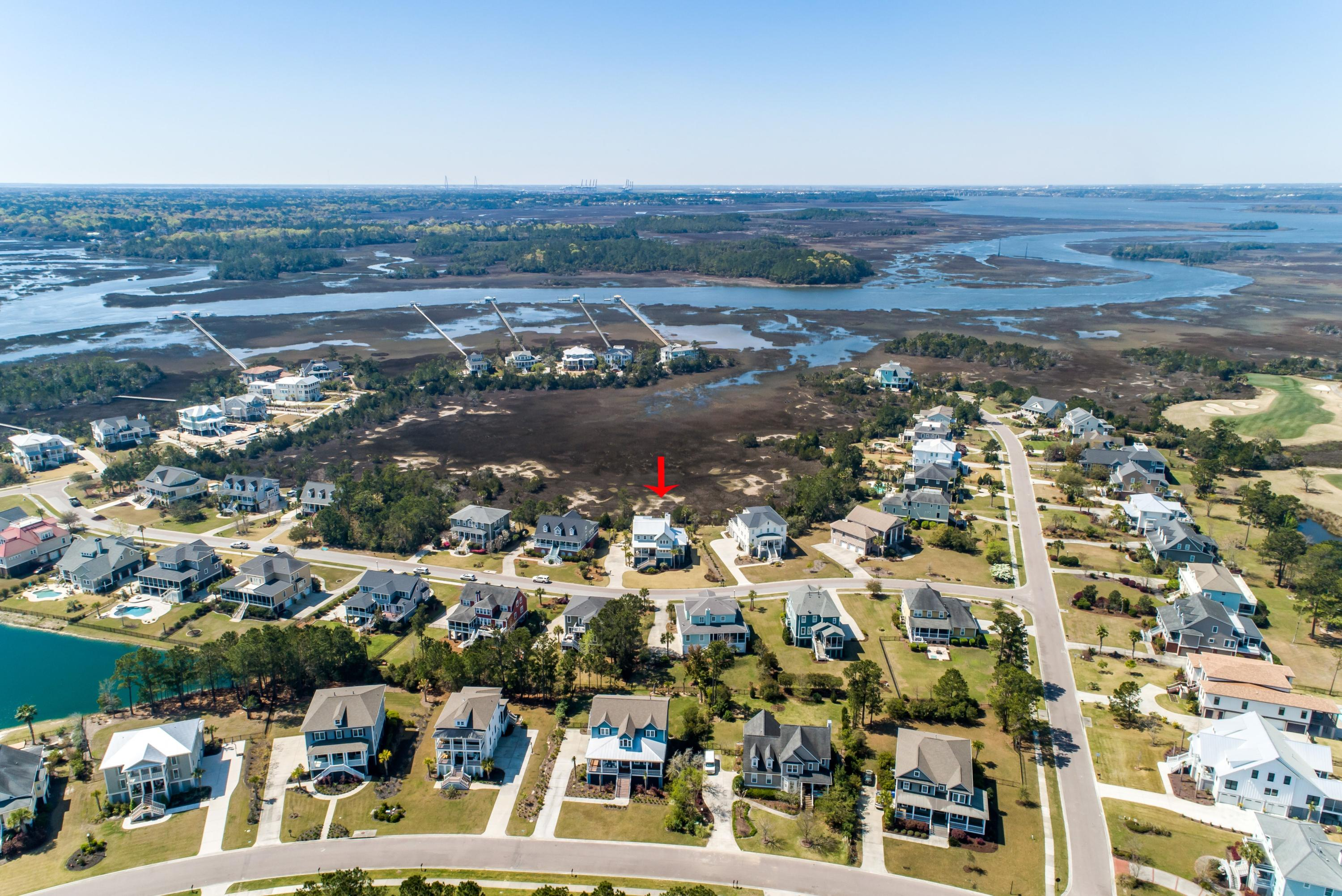 Rivertowne Country Club Homes For Sale - 1524 Red Drum, Mount Pleasant, SC - 2