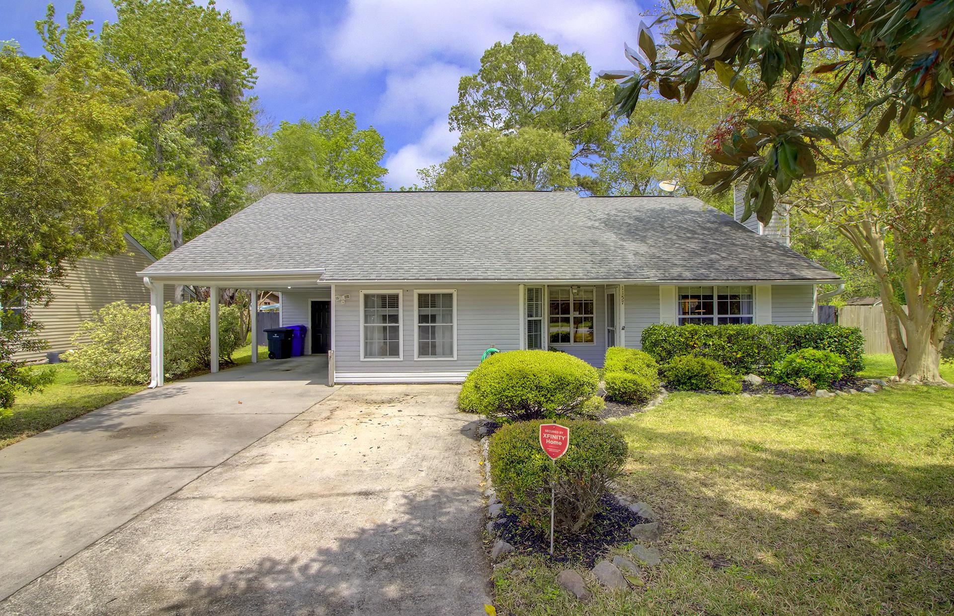 Willow Walk Homes For Sale - 1157 Oakcrest, Charleston, SC - 3