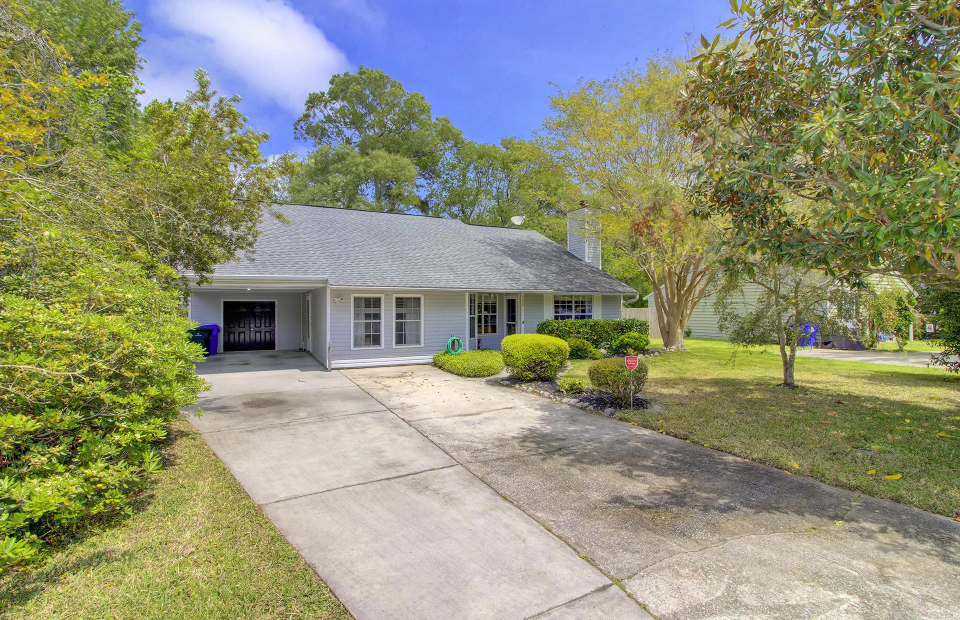 Willow Walk Homes For Sale - 1157 Oakcrest, Charleston, SC - 2
