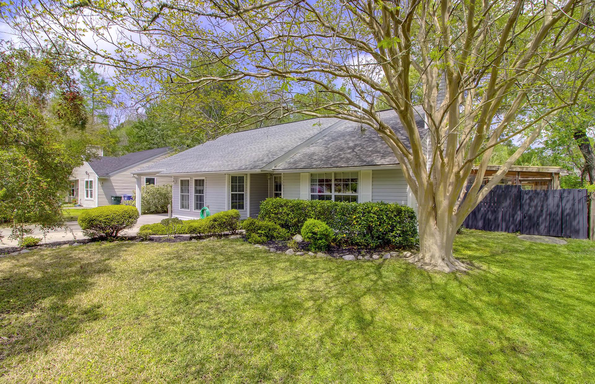Willow Walk Homes For Sale - 1157 Oakcrest, Charleston, SC - 1