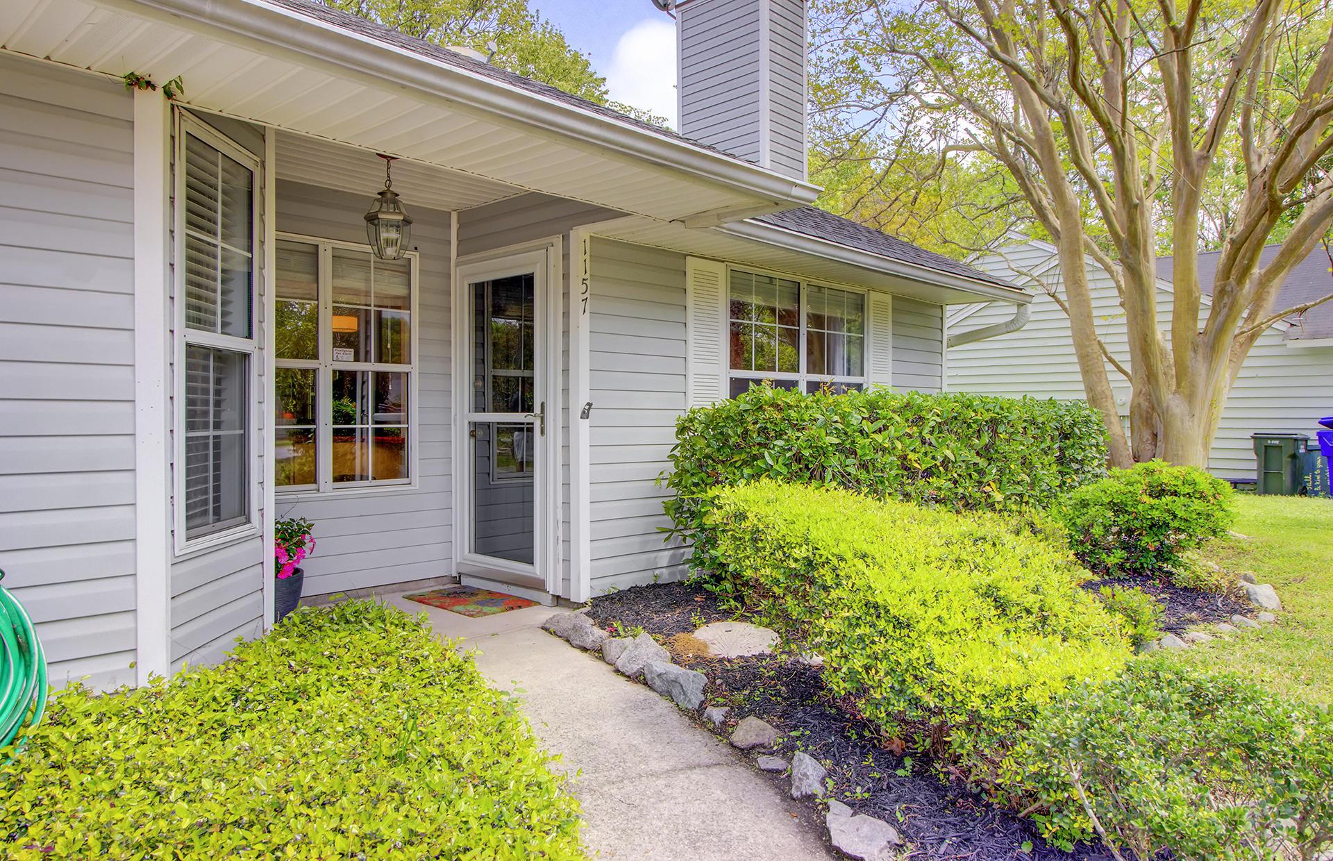 Willow Walk Homes For Sale - 1157 Oakcrest, Charleston, SC - 36