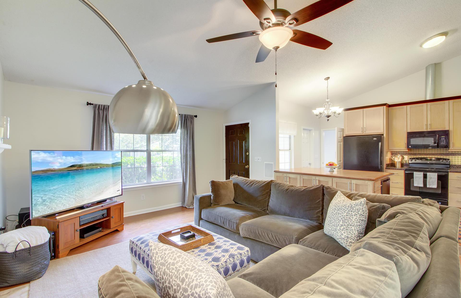 Willow Walk Homes For Sale - 1157 Oakcrest, Charleston, SC - 33