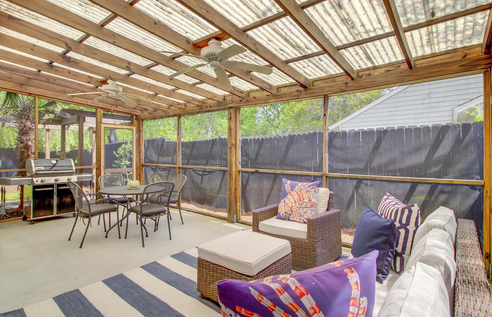 Willow Walk Homes For Sale - 1157 Oakcrest, Charleston, SC - 11