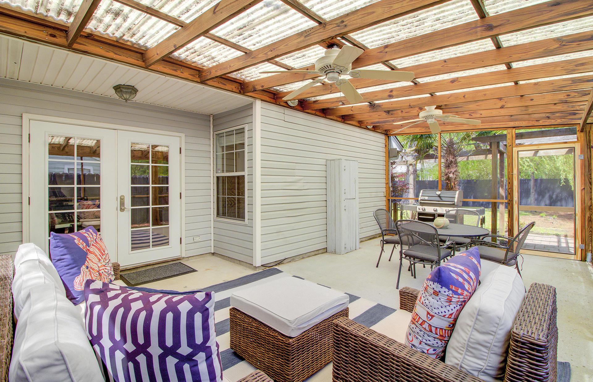 Willow Walk Homes For Sale - 1157 Oakcrest, Charleston, SC - 10