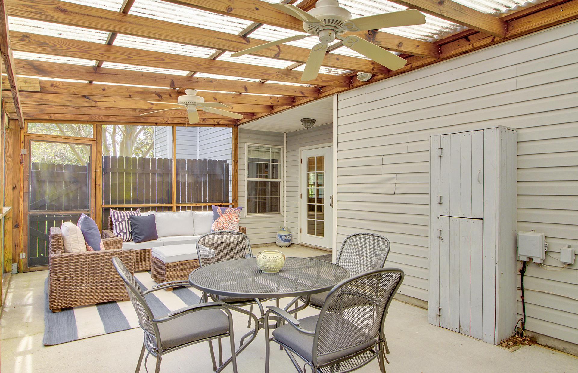 Willow Walk Homes For Sale - 1157 Oakcrest, Charleston, SC - 7