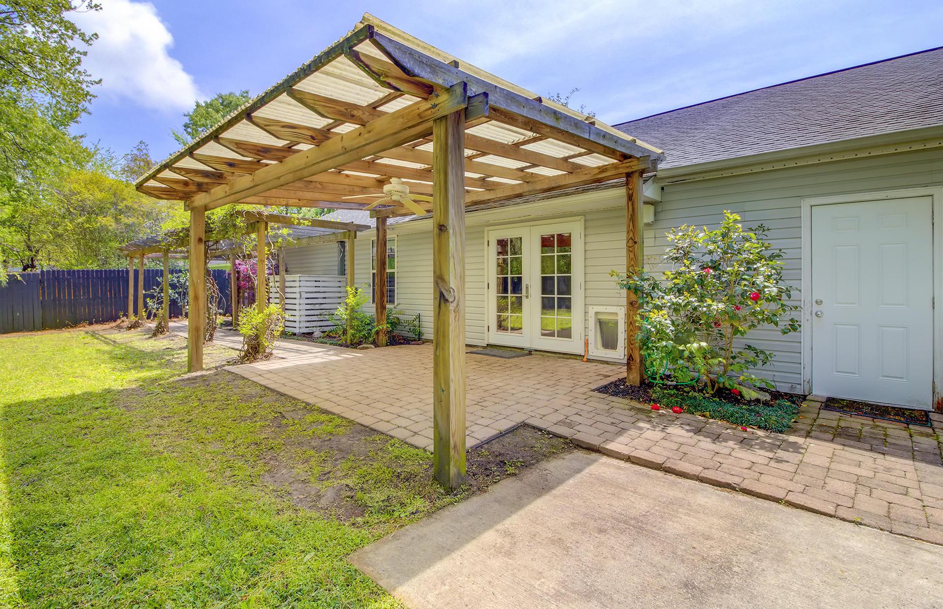 Willow Walk Homes For Sale - 1157 Oakcrest, Charleston, SC - 4