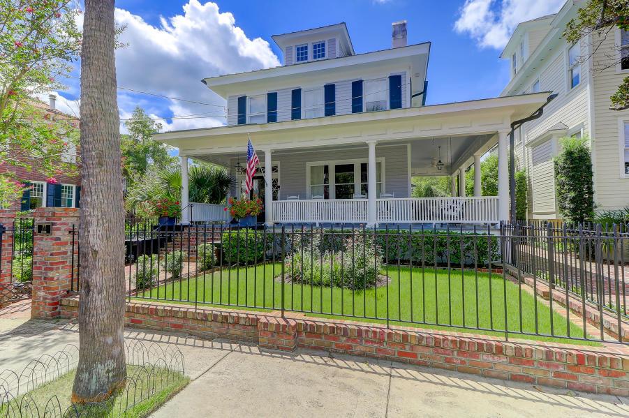 Charleston Address - MLS Number: 19010290