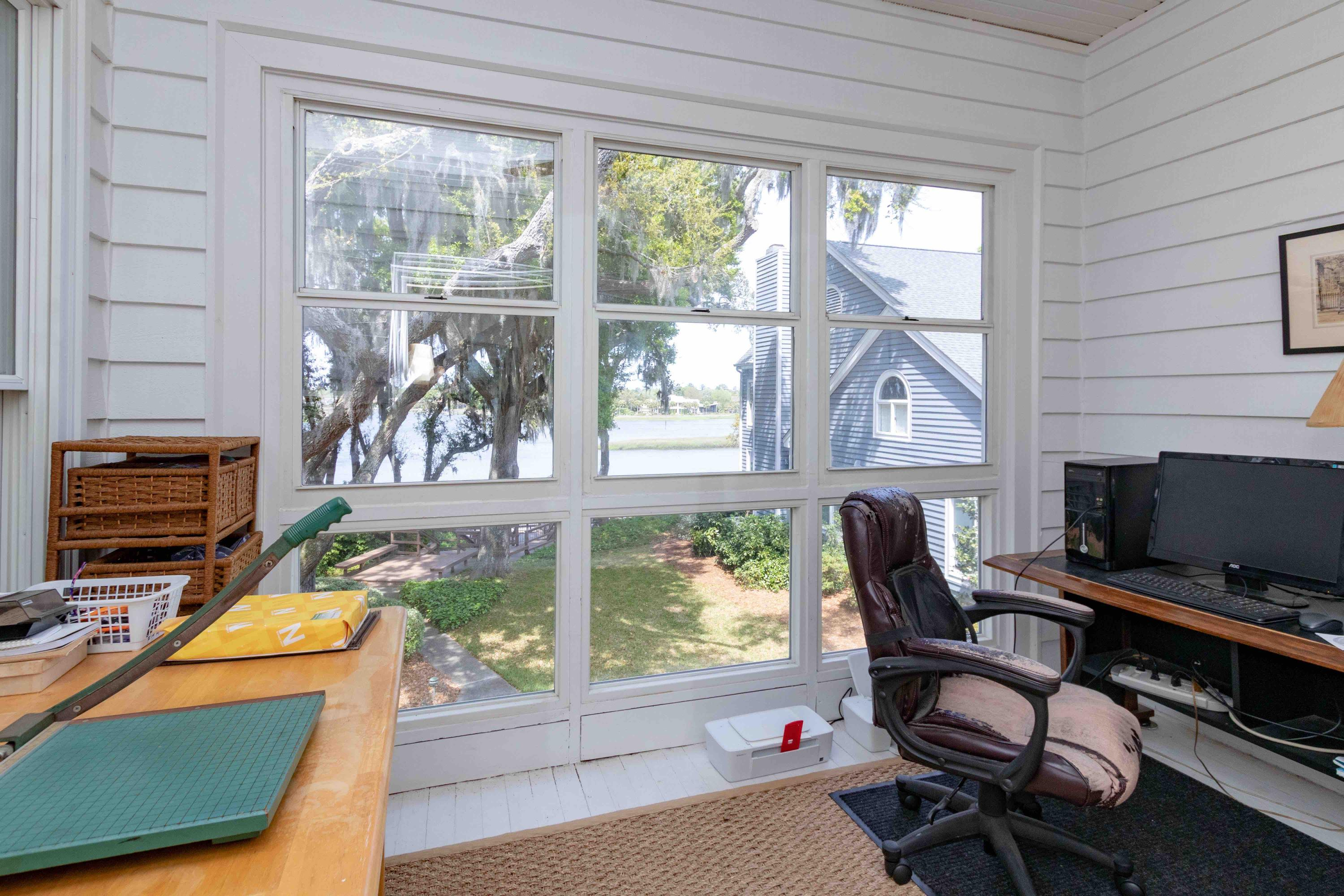 Waterfront Plantation Homes For Sale - 107 Waterfront Plantation, Charleston, SC - 32