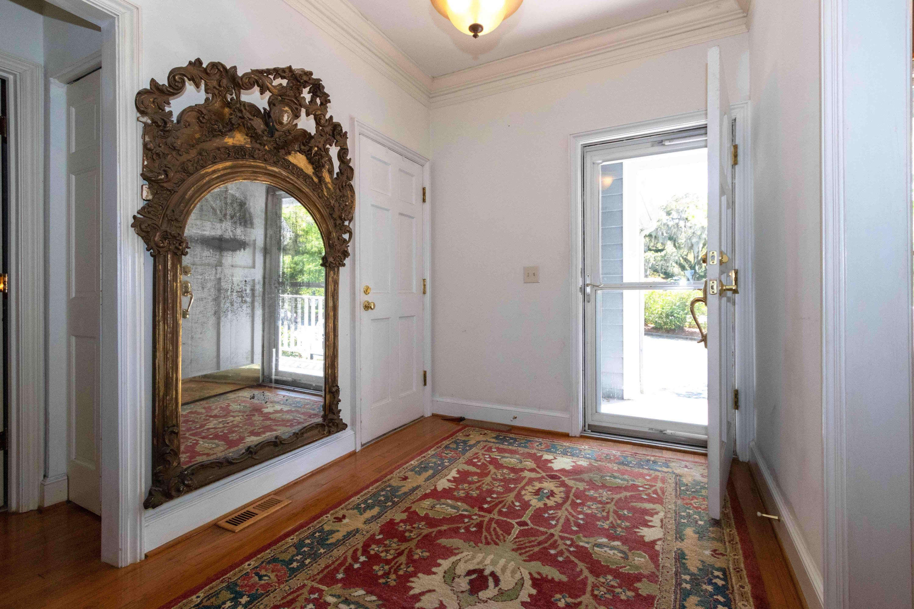 Waterfront Plantation Homes For Sale - 107 Waterfront Plantation, Charleston, SC - 0