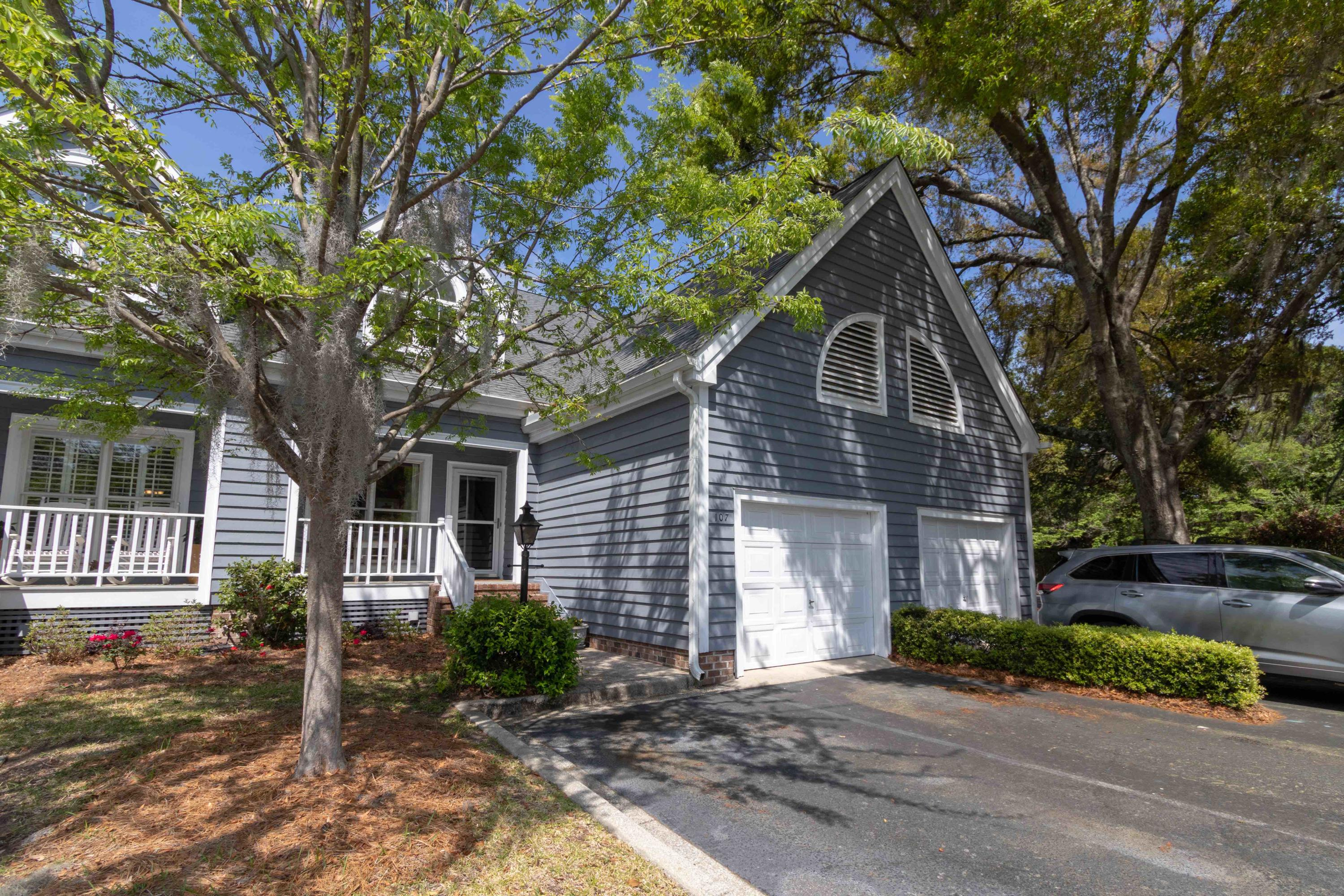 Waterfront Plantation Homes For Sale - 107 Waterfront Plantation, Charleston, SC - 3