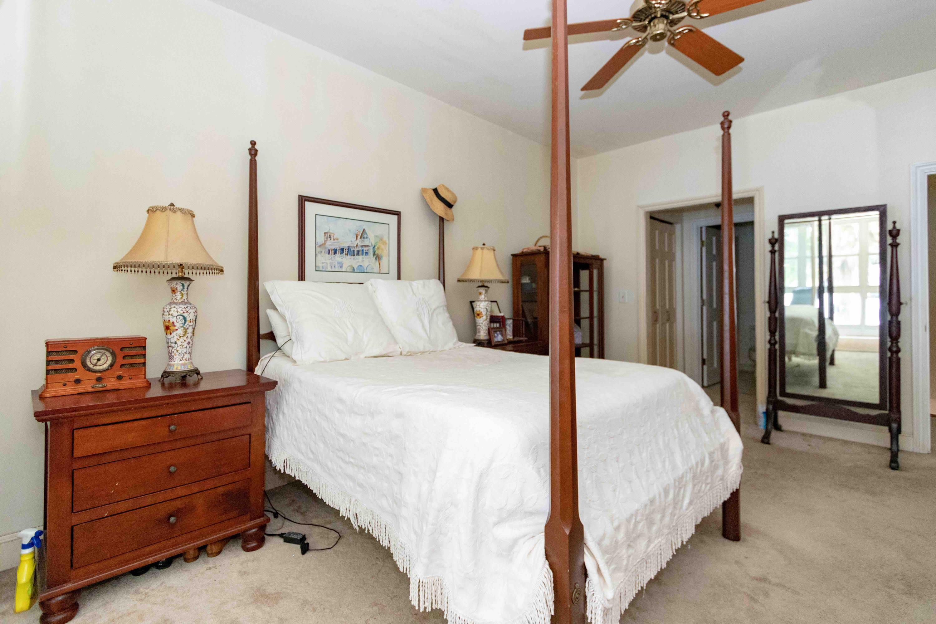 Waterfront Plantation Homes For Sale - 107 Waterfront Plantation, Charleston, SC - 35