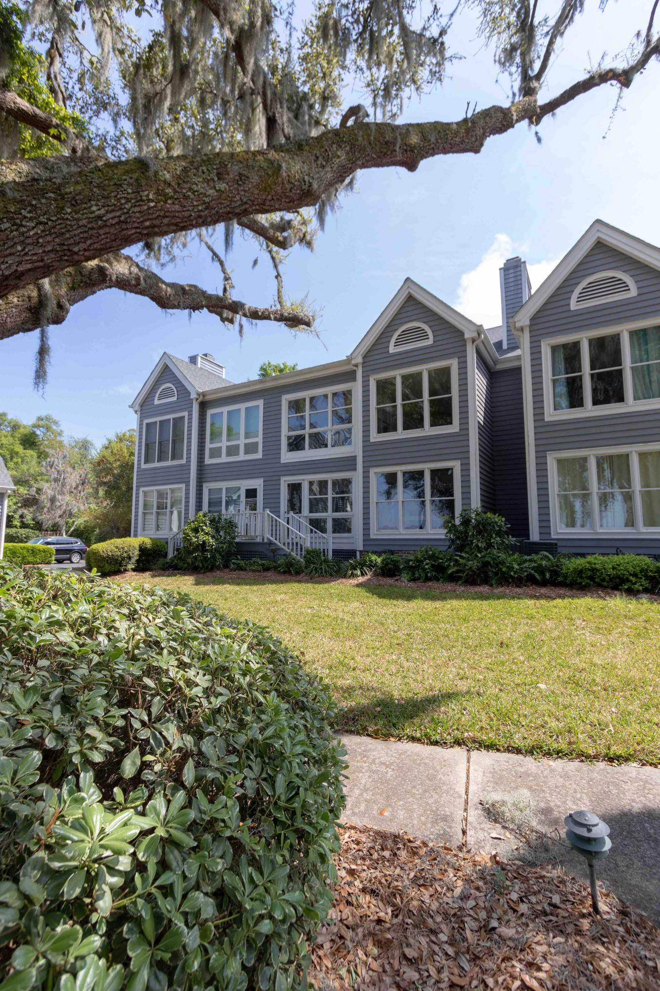 Waterfront Plantation Homes For Sale - 107 Waterfront Plantation, Charleston, SC - 27