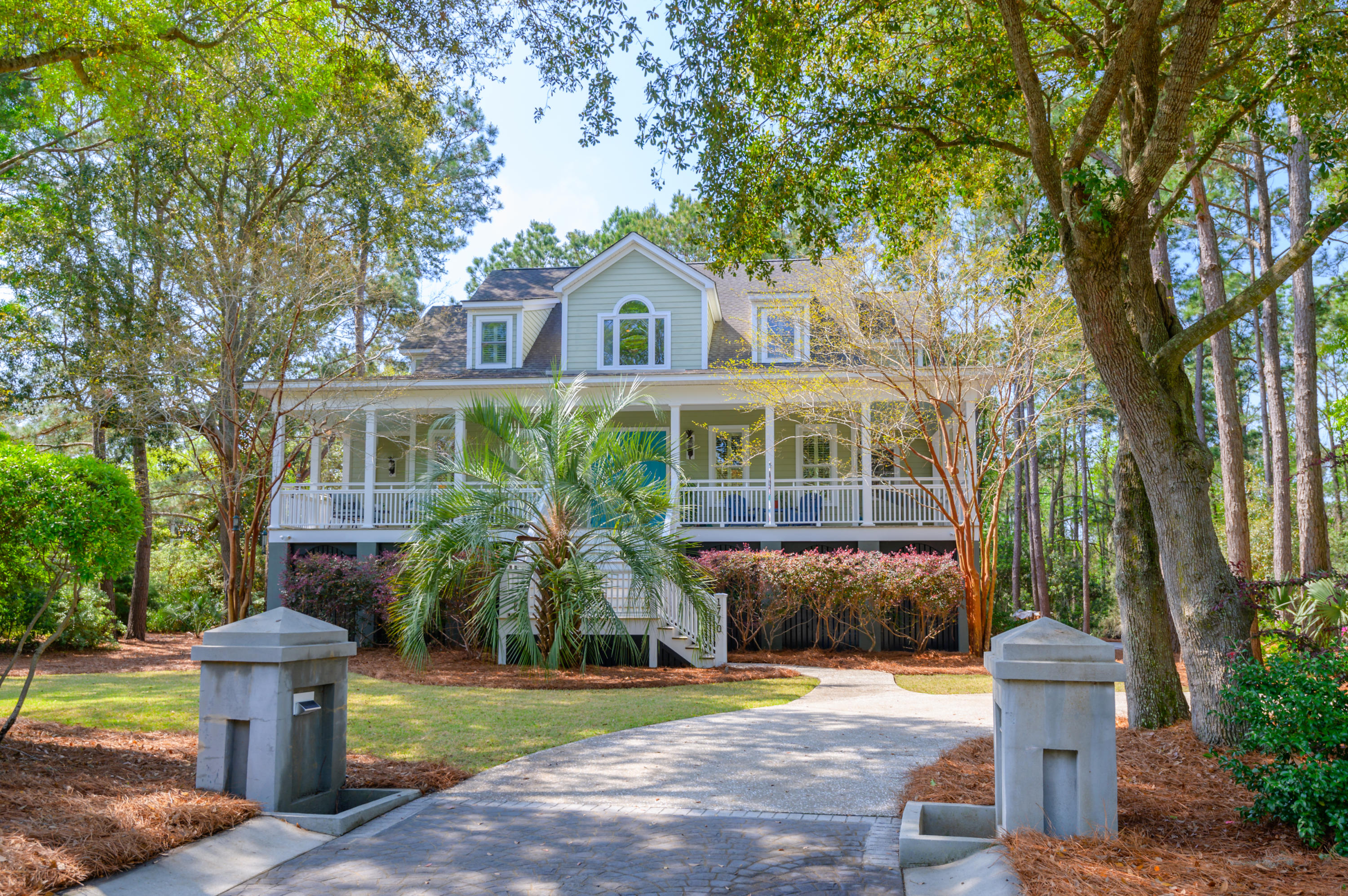Charleston Address - MLS Number: 19010386