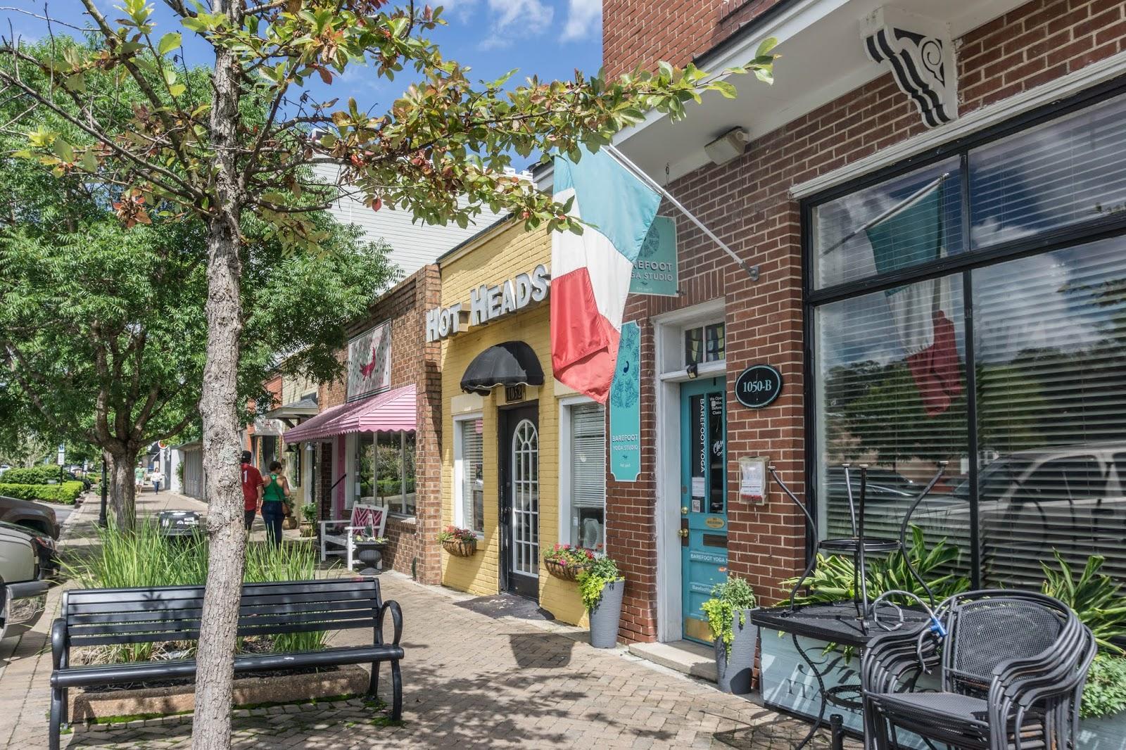 Park Circle Homes For Sale - 5007 Jenkins, North Charleston, SC - 6