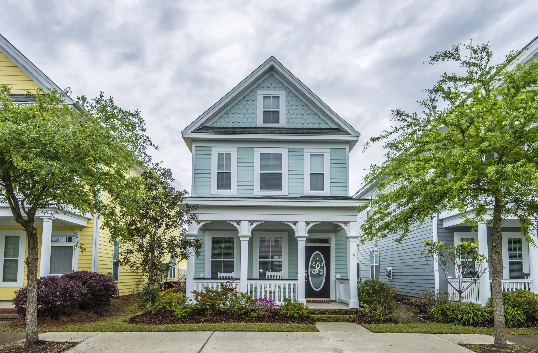 White Gables Homes For Sale - 403 Forsythia, Summerville, SC - 30