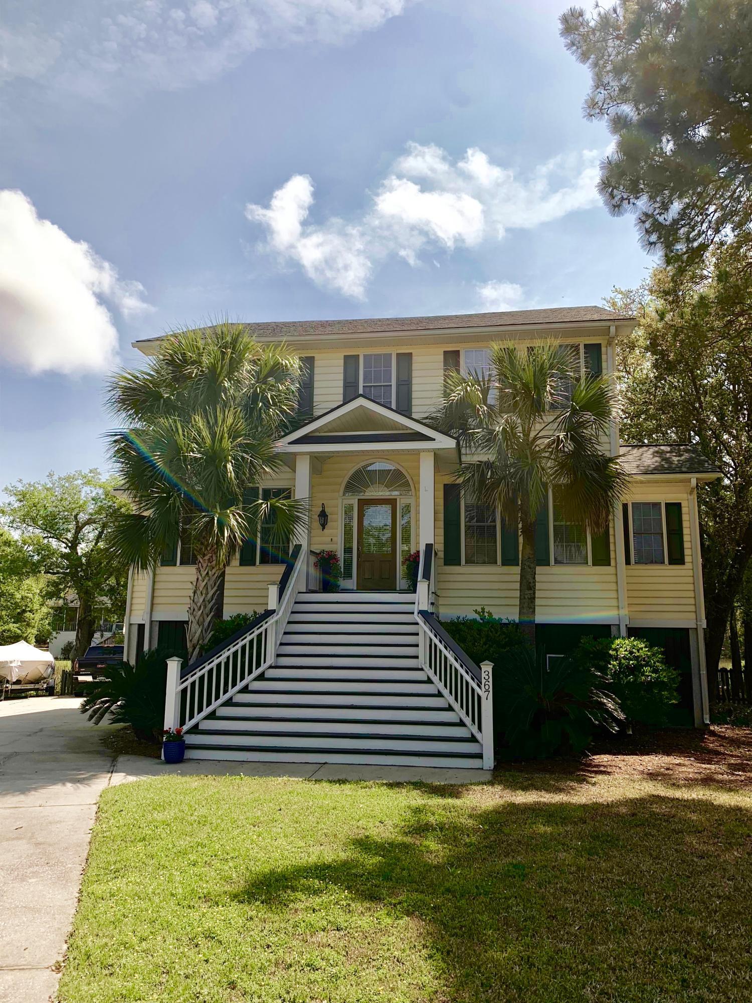 Charleston Address - MLS Number: 19010390