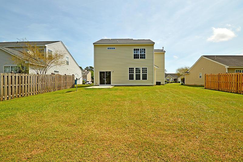 Buckshire Homes For Sale - 9826 Stockport, Summerville, SC - 31