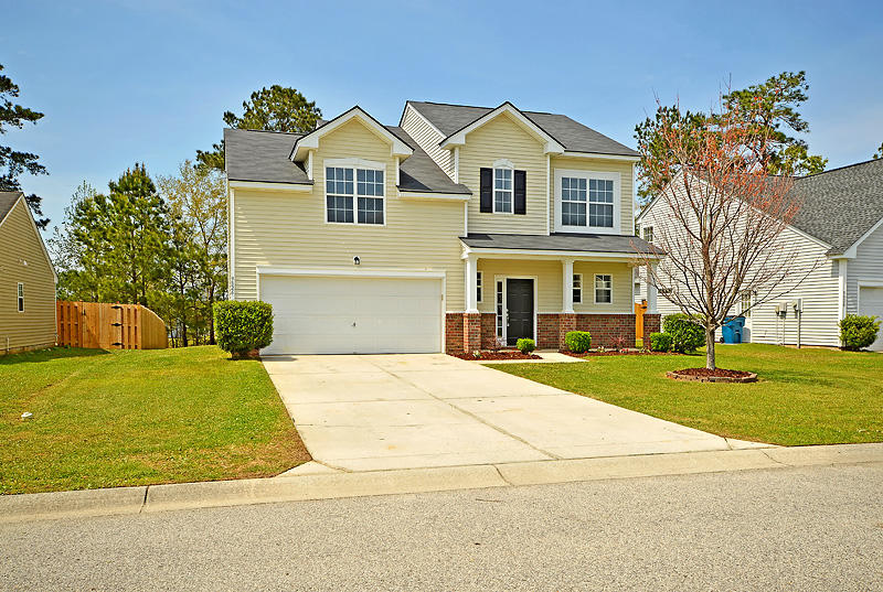 Buckshire Homes For Sale - 9826 Stockport, Summerville, SC - 28