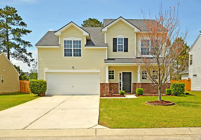 Buckshire Homes For Sale - 9826 Stockport, Summerville, SC - 27