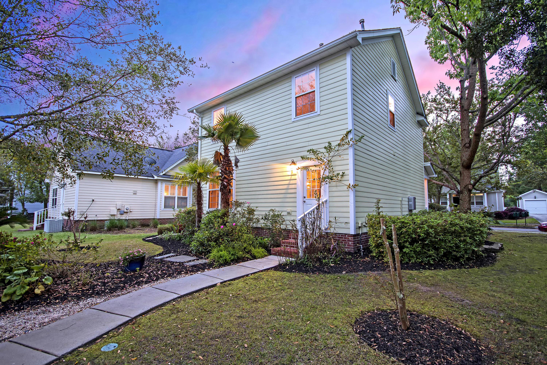 Daniel Island Homes For Sale - 1404 Elfe, Daniel Island, SC - 29