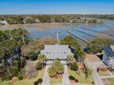 Seaside Estates Homes For Sale - 1370 Tidal Creek, Charleston, SC - 6