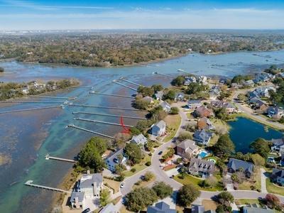 Seaside Estates Homes For Sale - 1370 Tidal Creek, Charleston, SC - 8