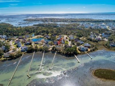 Seaside Estates Homes For Sale - 1370 Tidal Creek, Charleston, SC - 9