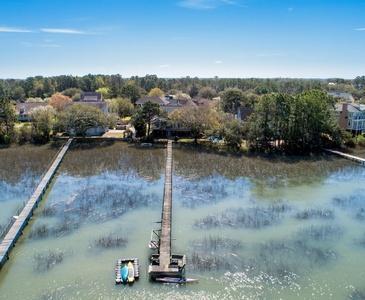 Seaside Estates Homes For Sale - 1370 Tidal Creek, Charleston, SC - 10