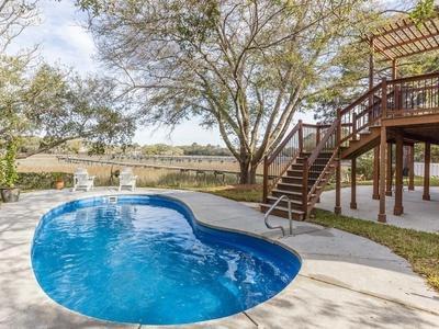 Seaside Estates Homes For Sale - 1370 Tidal Creek, Charleston, SC - 12