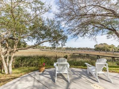 Seaside Estates Homes For Sale - 1370 Tidal Creek, Charleston, SC - 13