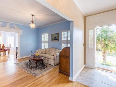 Seaside Estates Homes For Sale - 1370 Tidal Creek, Charleston, SC - 16