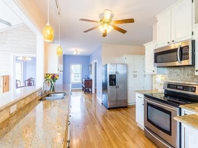 Seaside Estates Homes For Sale - 1370 Tidal Creek, Charleston, SC - 20