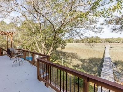 Seaside Estates Homes For Sale - 1370 Tidal Creek, Charleston, SC - 26