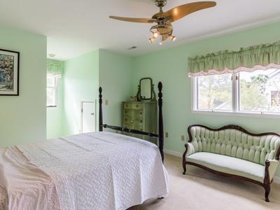Seaside Estates Homes For Sale - 1370 Tidal Creek, Charleston, SC - 28