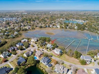 Seaside Estates Homes For Sale - 1370 Tidal Creek, Charleston, SC - 35