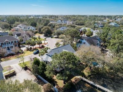 Seaside Estates Homes For Sale - 1370 Tidal Creek, Charleston, SC - 37