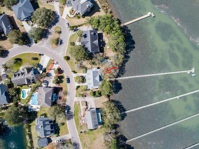 Seaside Estates Homes For Sale - 1370 Tidal Creek, Charleston, SC - 39