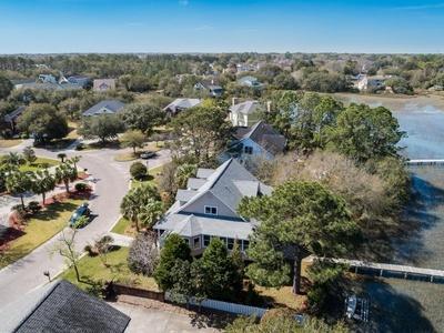 Seaside Estates Homes For Sale - 1370 Tidal Creek, Charleston, SC - 40