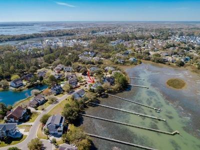 Seaside Estates Homes For Sale - 1370 Tidal Creek, Charleston, SC - 41