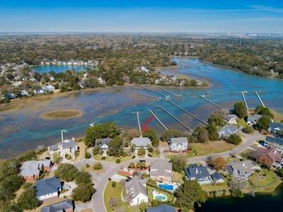 Seaside Estates Homes For Sale - 1370 Tidal Creek, Charleston, SC - 42