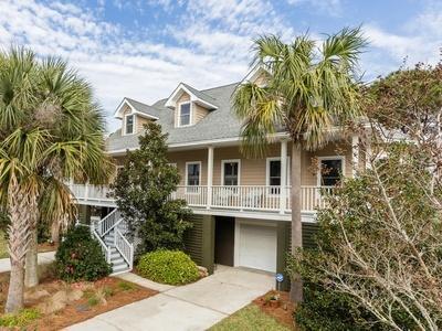 Seaside Estates Homes For Sale - 1370 Tidal Creek, Charleston, SC - 43